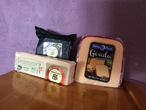 Cheese 5.8 oz